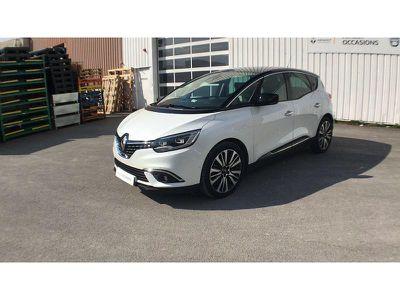 Leasing Renault Scenic 1.6 Dci 160ch Energy Initiale Paris Edc
