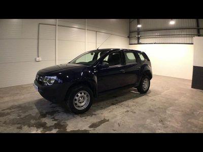 Dacia Duster 1.6 SCe 115ch 2017 4X2 occasion