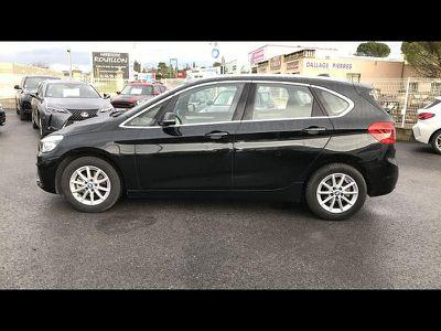 BMW SERIE 2 ACTIVE TOURER 216DA 116CH BUSINESS DESIGN - Miniature 3