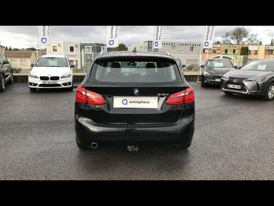 BMW SERIE 2 ACTIVE TOURER 216DA 116CH BUSINESS DESIGN - Miniature 4
