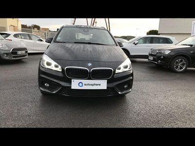 BMW SERIE 2 ACTIVE TOURER 216DA 116CH BUSINESS DESIGN - Miniature 5