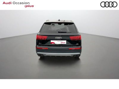 AUDI Q7 3.0 V6 TDI 218CH ULTRA CLEAN DIESEL S LINE QUATTRO TIPTRONIC 7 PLACES - Miniature 3