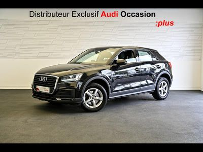 Audi Q2 1.6 TDI 116ch Business line S tronic 7 occasion