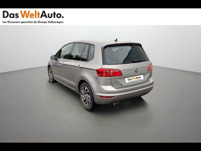 VOLKSWAGEN GOLF SPORTSVAN 1.4 TSI 125CH BLUEMOTION TECHNOLOGY SOUND - Miniature 3