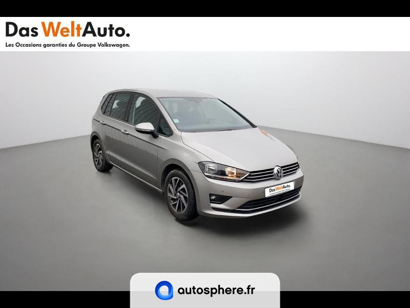 VOLKSWAGEN GOLF SPORTSVAN 1.4 TSI 125CH BLUEMOTION TECHNOLOGY SOUND - Photo 1
