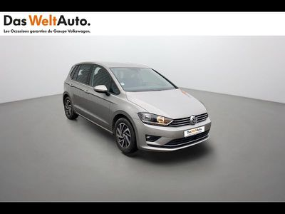 Volkswagen Golf Sportsvan 1.4 TSI 125ch BlueMotion Technology Sound occasion