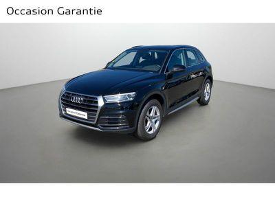 Audi Q5 2.0 TDI 150ch Design occasion