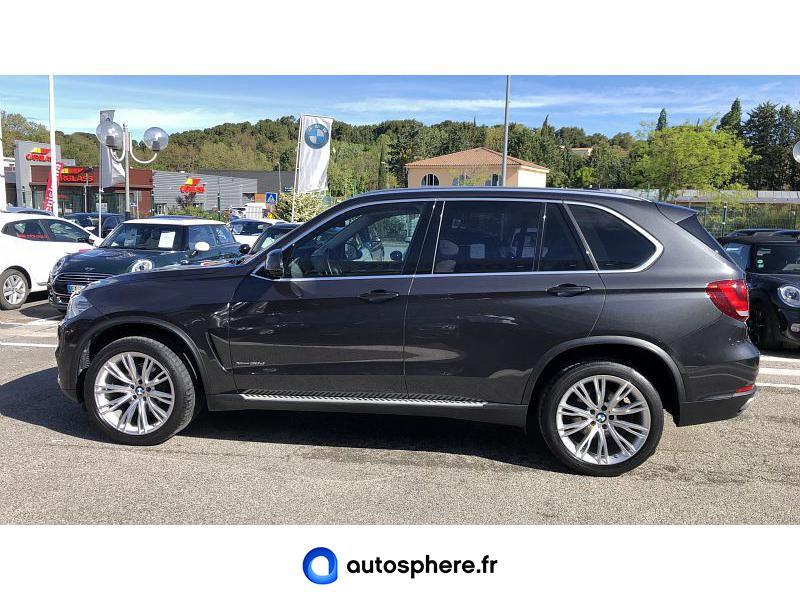 BMW X5 XDRIVE30DA 258CH XLINE 16CV - Miniature 3