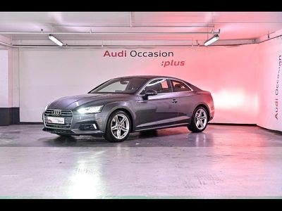 Audi A5 2.0 TFSI 252ch S line quattro S tronic 7 occasion