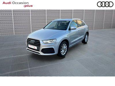 Audi Q3 2.0 TDI 120ch Business line S tronic 7 occasion