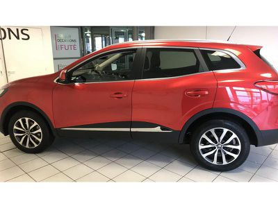 RENAULT KADJAR 1.5 DCI 110CH ENERGY BUSINESS ECO² - Miniature 3
