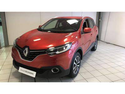 RENAULT KADJAR 1.5 DCI 110CH ENERGY BUSINESS ECO² - Miniature 1