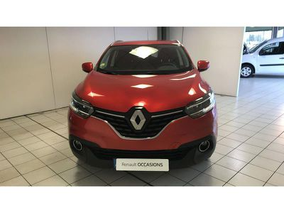 RENAULT KADJAR 1.5 DCI 110CH ENERGY BUSINESS ECO² - Miniature 5