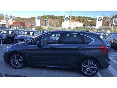 BMW SERIE 2 ACTIVE TOURER 216D 116CH M SPORT - Miniature 3