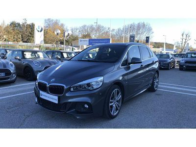 BMW SERIE 2 ACTIVE TOURER 216D 116CH M SPORT - Miniature 1