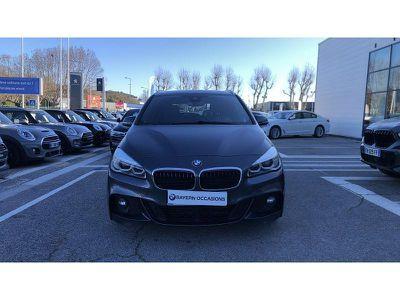 BMW SERIE 2 ACTIVE TOURER 216D 116CH M SPORT - Miniature 5