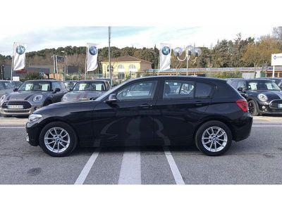 BMW SERIE 1 118I 136CH BUSINESS DESIGN 5P - Miniature 3