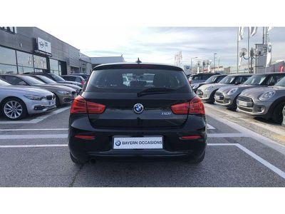 BMW SERIE 1 118I 136CH BUSINESS DESIGN 5P - Miniature 4