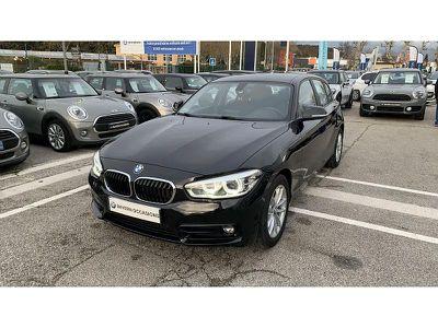 BMW SERIE 1 118I 136CH BUSINESS DESIGN 5P - Miniature 1