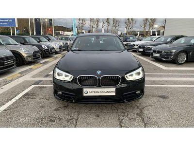 BMW SERIE 1 118I 136CH BUSINESS DESIGN 5P - Miniature 5