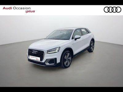 Audi Q2 2.0 TDI 150ch S line quattro S tronic 7 occasion
