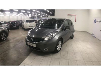 NISSAN NOTE 1.5 DCI 90CH N-CONNECTA FAMILY EURO6 - Miniature 1