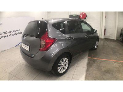 NISSAN NOTE 1.5 DCI 90CH N-CONNECTA FAMILY EURO6 - Miniature 2