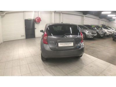 NISSAN NOTE 1.5 DCI 90CH N-CONNECTA FAMILY EURO6 - Miniature 4