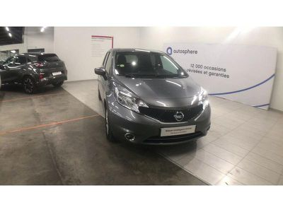 NISSAN NOTE 1.5 DCI 90CH N-CONNECTA FAMILY EURO6 - Miniature 5