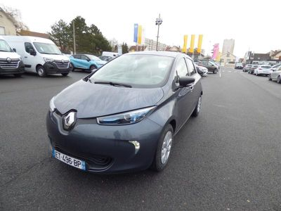 Renault Zoe Life charge normale R75 occasion