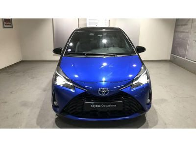 TOYOTA YARIS 100H COLLECTION 5P - Miniature 5