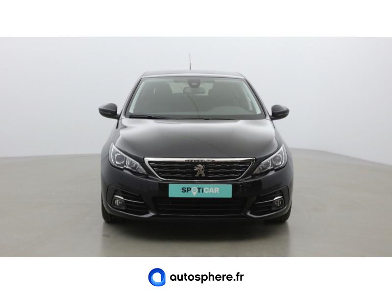 PEUGEOT 308 1.6 BLUEHDI 120CH ALLURE EAT6 - Miniature 2