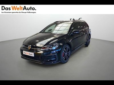 Volkswagen Golf Sw 2.0 TDI 184ch FAP BlueMotion Technology GTD DSG7 occasion