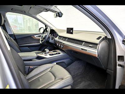 AUDI Q7 3.0 V6 TDI 272CH CLEAN DIESEL AVUS QUATTRO TIPTRONIC 7 PLACES - Miniature 3
