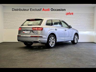 AUDI Q7 3.0 V6 TDI 272CH CLEAN DIESEL AVUS QUATTRO TIPTRONIC 7 PLACES - Miniature 2