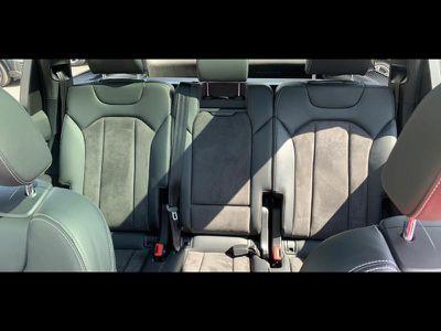 AUDI Q7 3.0 V6 TDI 218CH ULTRA CLEAN DIESEL S LINE QUATTRO TIPTRONIC 5 PLACES - Miniature 5