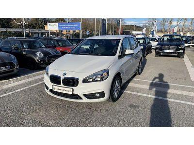 BMW SERIE 2 ACTIVE TOURER 218D 150CH LOUNGE - Miniature 1