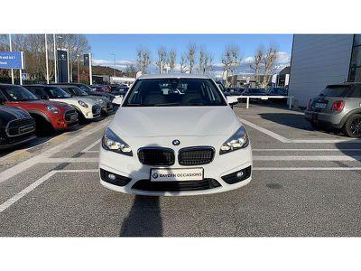 BMW SERIE 2 ACTIVE TOURER 218D 150CH LOUNGE - Miniature 5