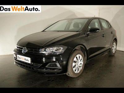 Volkswagen Polo 1.0 65ch Trendline occasion