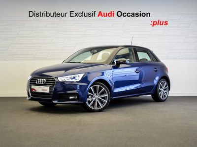 Audi A1 Sportback 1.0 TFSI 95ch ultra Ambition Luxe S tronic 7 occasion