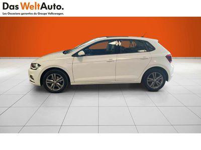 Volkswagen Polo 1.0 TSI 115ch Carat occasion