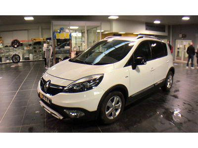 RENAULT SCENIC XMOD 1.6 DCI 130CH ENERGY BOSE EURO6 2015 - Miniature 1