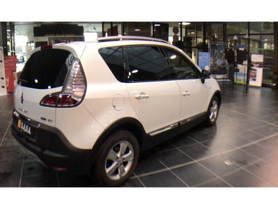 RENAULT SCENIC XMOD 1.6 DCI 130CH ENERGY BOSE EURO6 2015 - Miniature 2