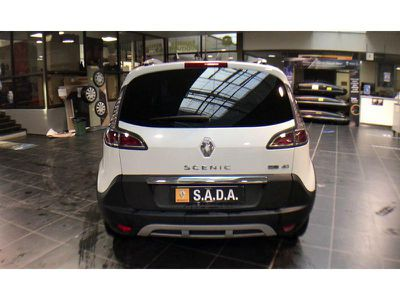RENAULT SCENIC XMOD 1.6 DCI 130CH ENERGY BOSE EURO6 2015 - Miniature 4