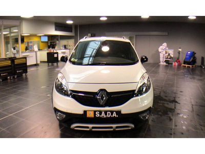 RENAULT SCENIC XMOD 1.6 DCI 130CH ENERGY BOSE EURO6 2015 - Miniature 5