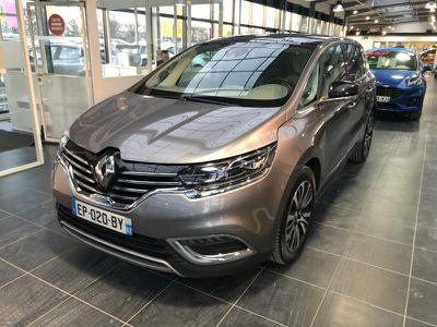 Renault Espace 1.6 dCi 160ch energy Initiale Paris EDC occasion