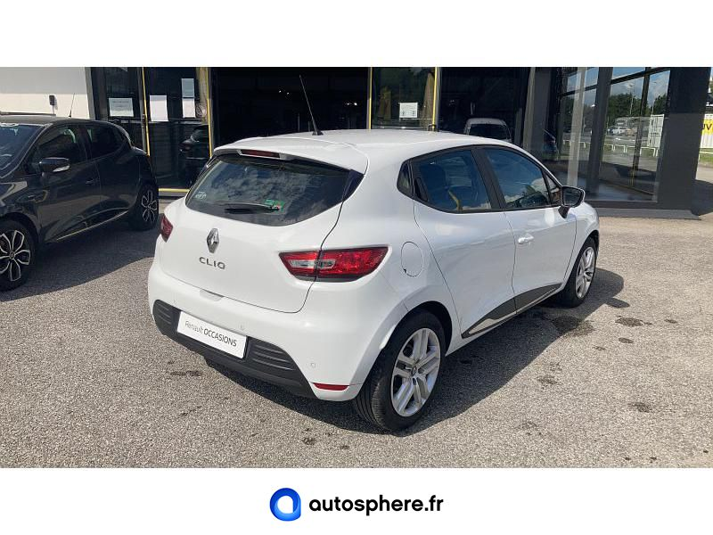 RENAULT CLIO 0.9 TCE 90CH ENERGY BUSINESS 5P - Miniature 2