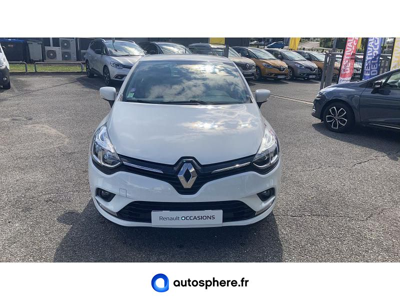 RENAULT CLIO 0.9 TCE 90CH ENERGY BUSINESS 5P - Miniature 5