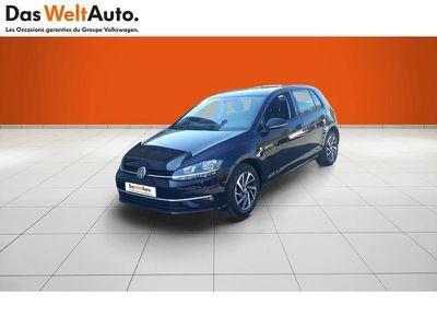Volkswagen Golf 1.6 TDI 115ch BlueMotion Technology FAP Sound 5p occasion
