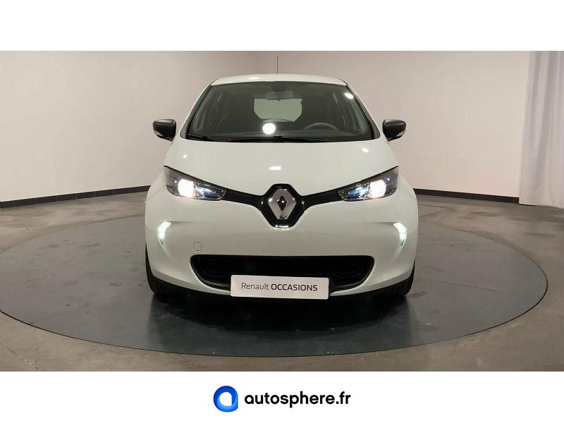 RENAULT ZOE LIFE CHARGE NORMALE R75 - Miniature 5
